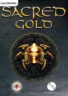 [Linux Game, RPG] Sacred: Gold Edition (Linux Game Publishing) [ENG\RUS]